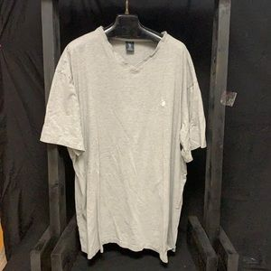 Men's US Polo Association v-neck shirt